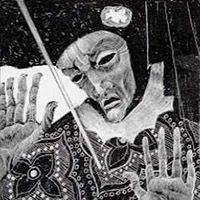 иллюстрация - Марина Richterová, Сонеты Уильям Шекспир