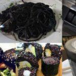 goth-food