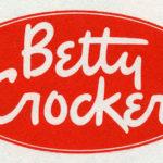 поваренные книги Бетти Крокер