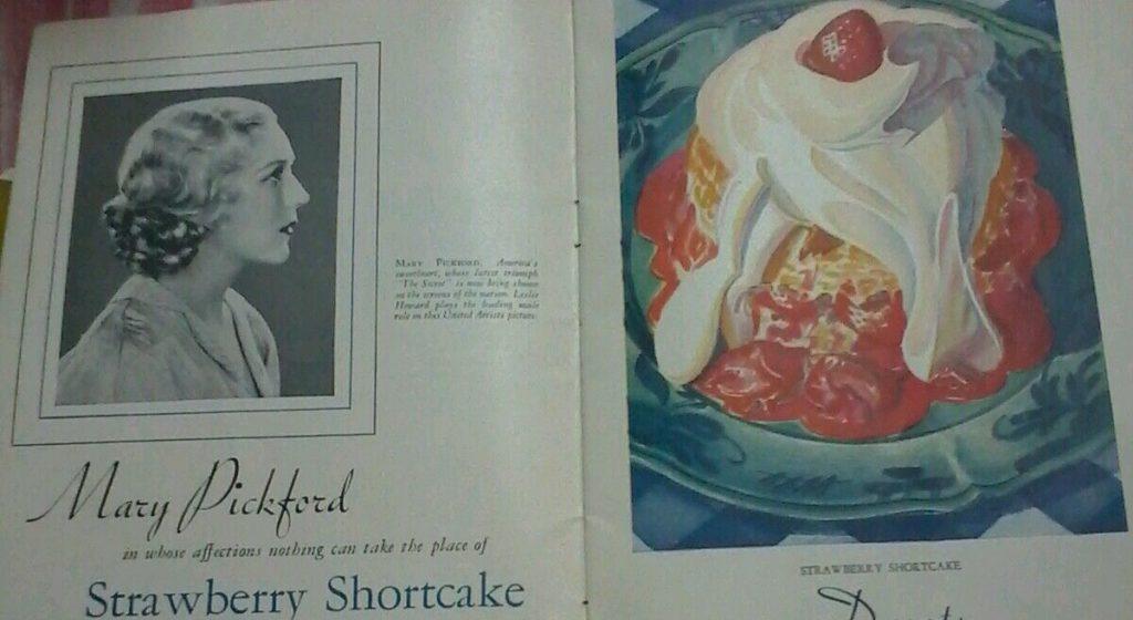 кулинарные книги Бетти Крокер