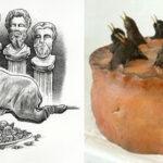 древние торты с живой начинкой_арт-еда-инфо