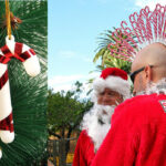 рождественские крейзи сувениры_ леденцы-трости