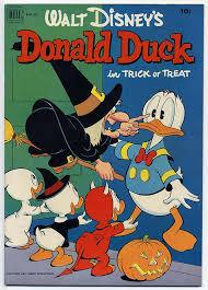 Trick_or_Treat_Уолт Дисней_1952