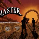 плакат документальный фильм Мастер луковых колец-2019