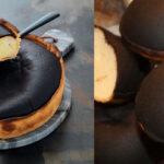 французский сырный кекс Tourteau fromager