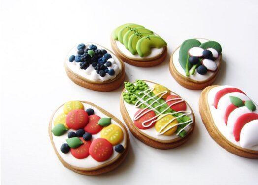 дизайн печенье_япония_antolpo